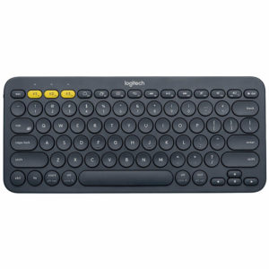 56c39d3d475 Logitech k380 wireless keyboard. The runner up in our list of digital nomad  ...