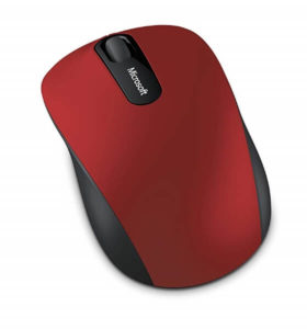 ef3964e0876 Microsoft Mobile Mouse 3600 Bluetooth. The second best mouse for digital  nomad ...